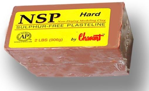 Tabularasa: PLAST  CHAVANT NSP HARD lb 2